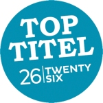 TWENTYSIX-Top-Titel-Sticker