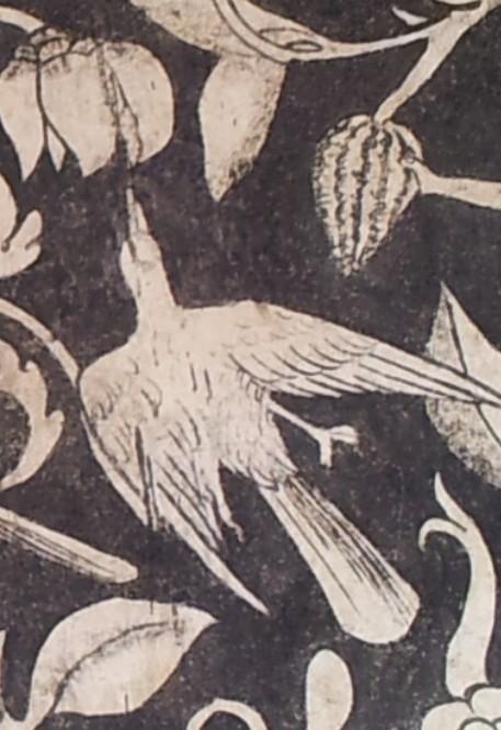 Der Kolibri: Huitzilopochtli, die aufgehende Sonne, Stammesgott der Mexica